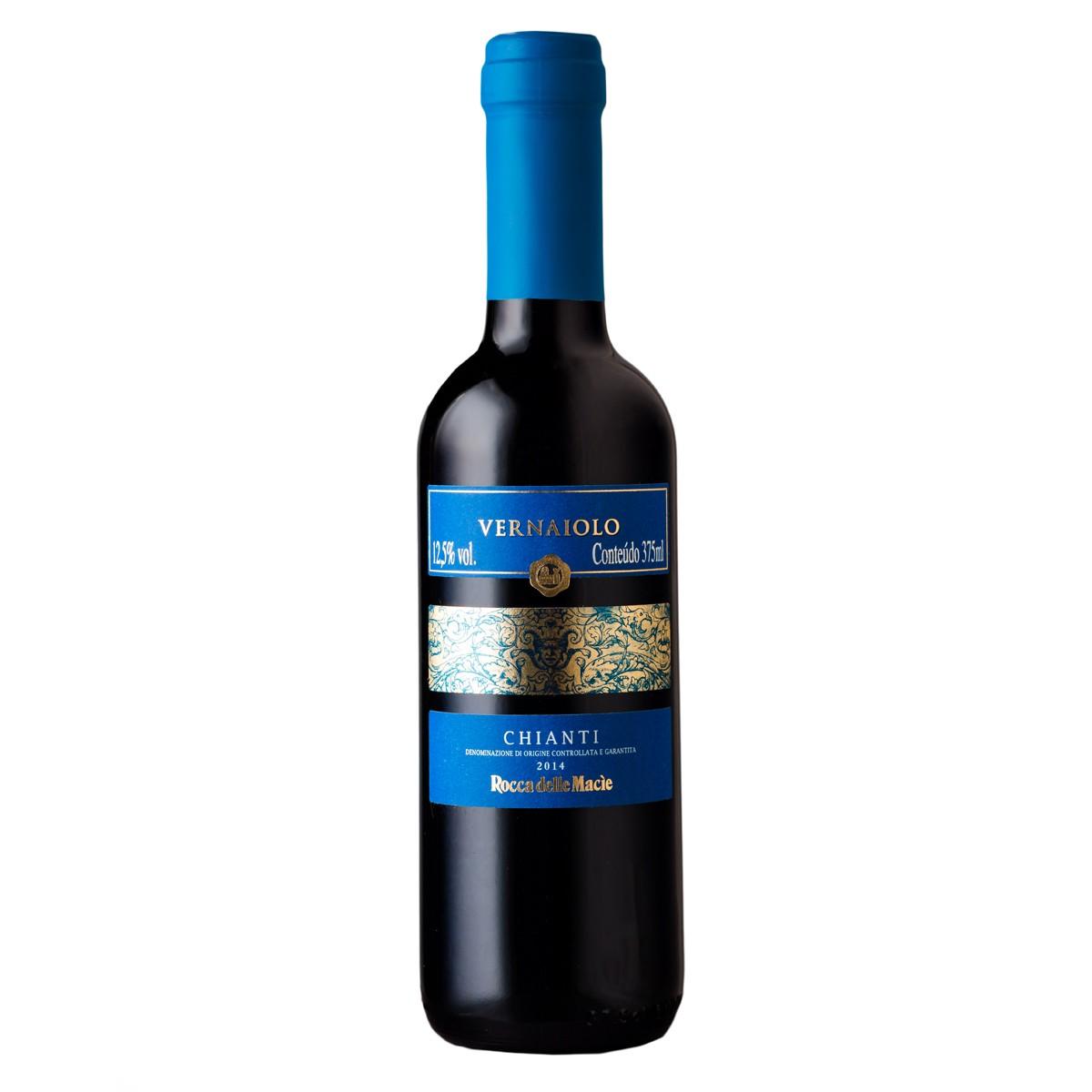Rocca Delle Macie Chianti Vernaiolo 375 ml