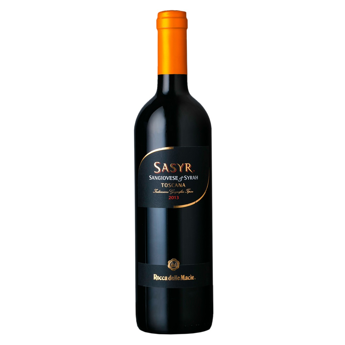 Sasyr Rosso Toscana