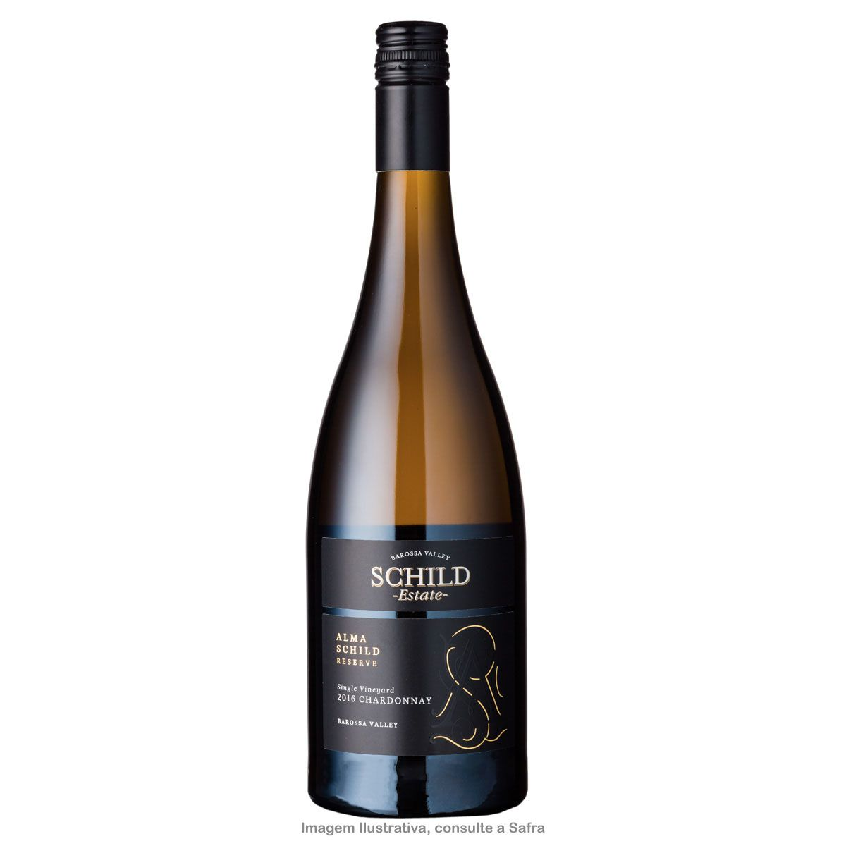 Schild Alma Reserve Chardonnay