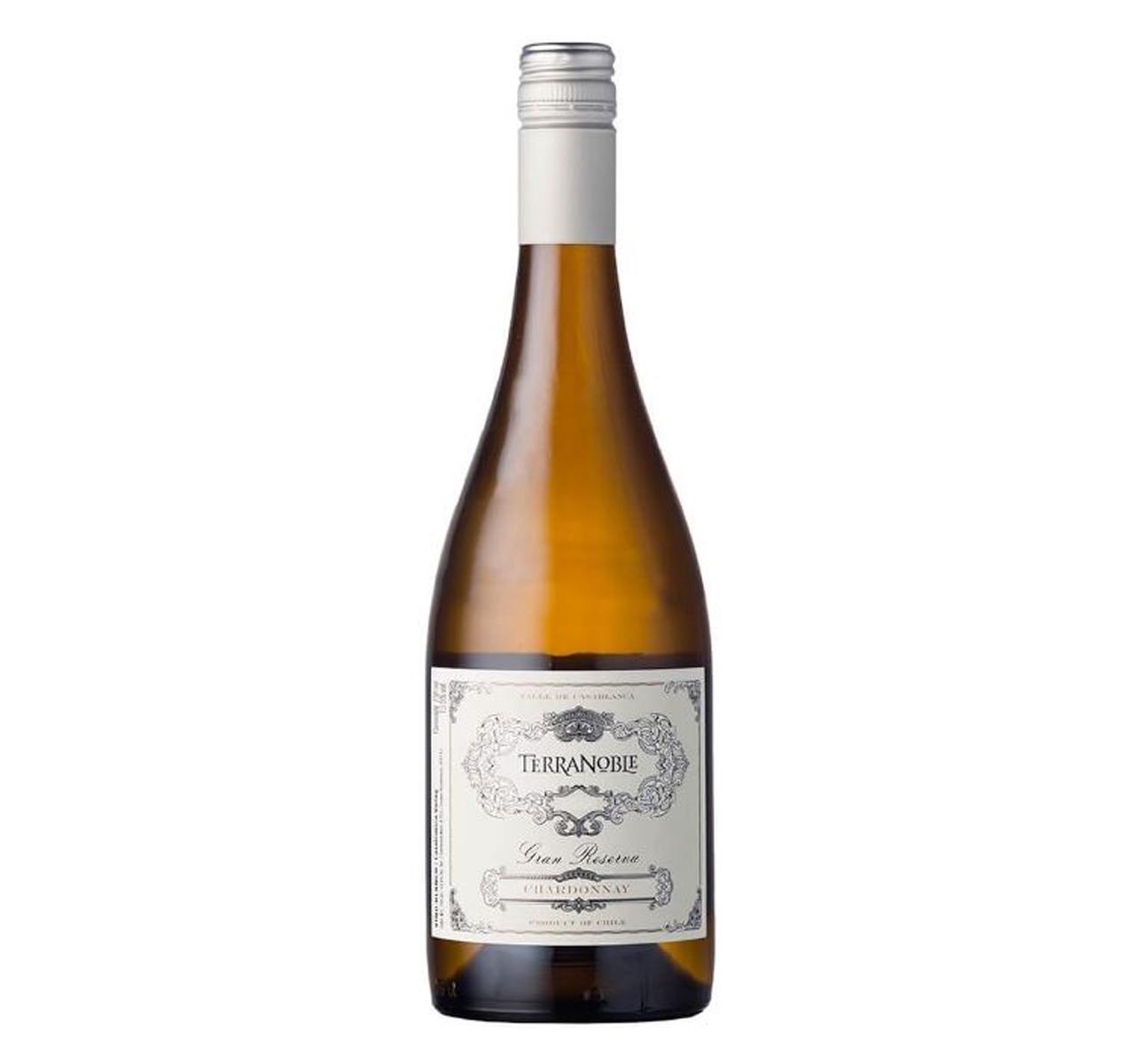 Terranoble Chardonnay Gran Reserva
