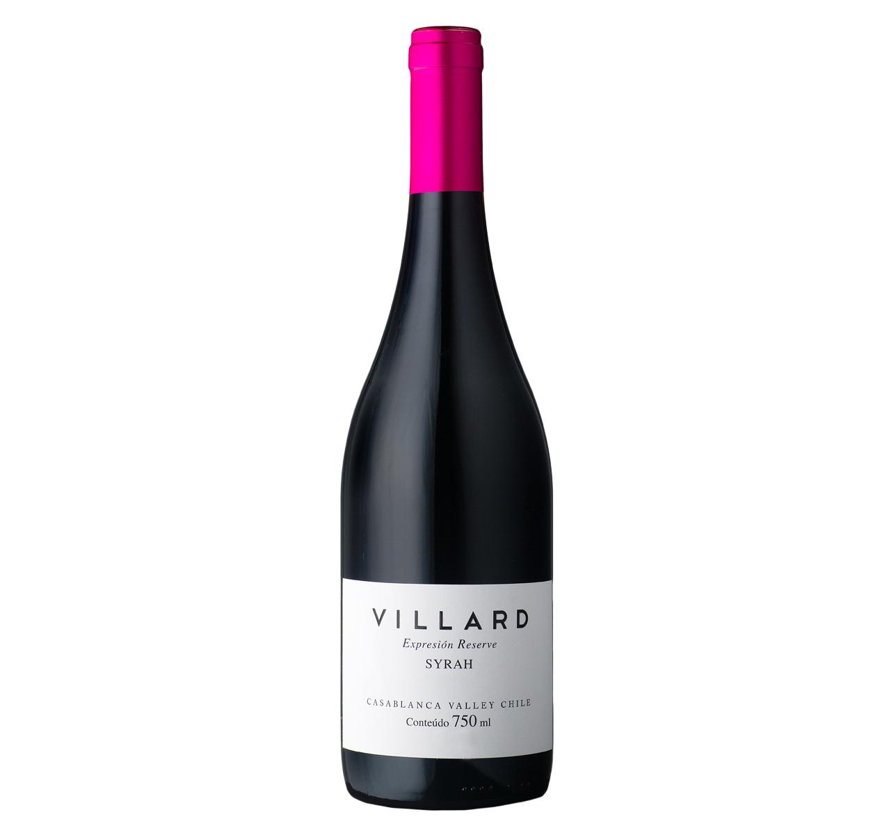 Villard Expression Reserve Syrah