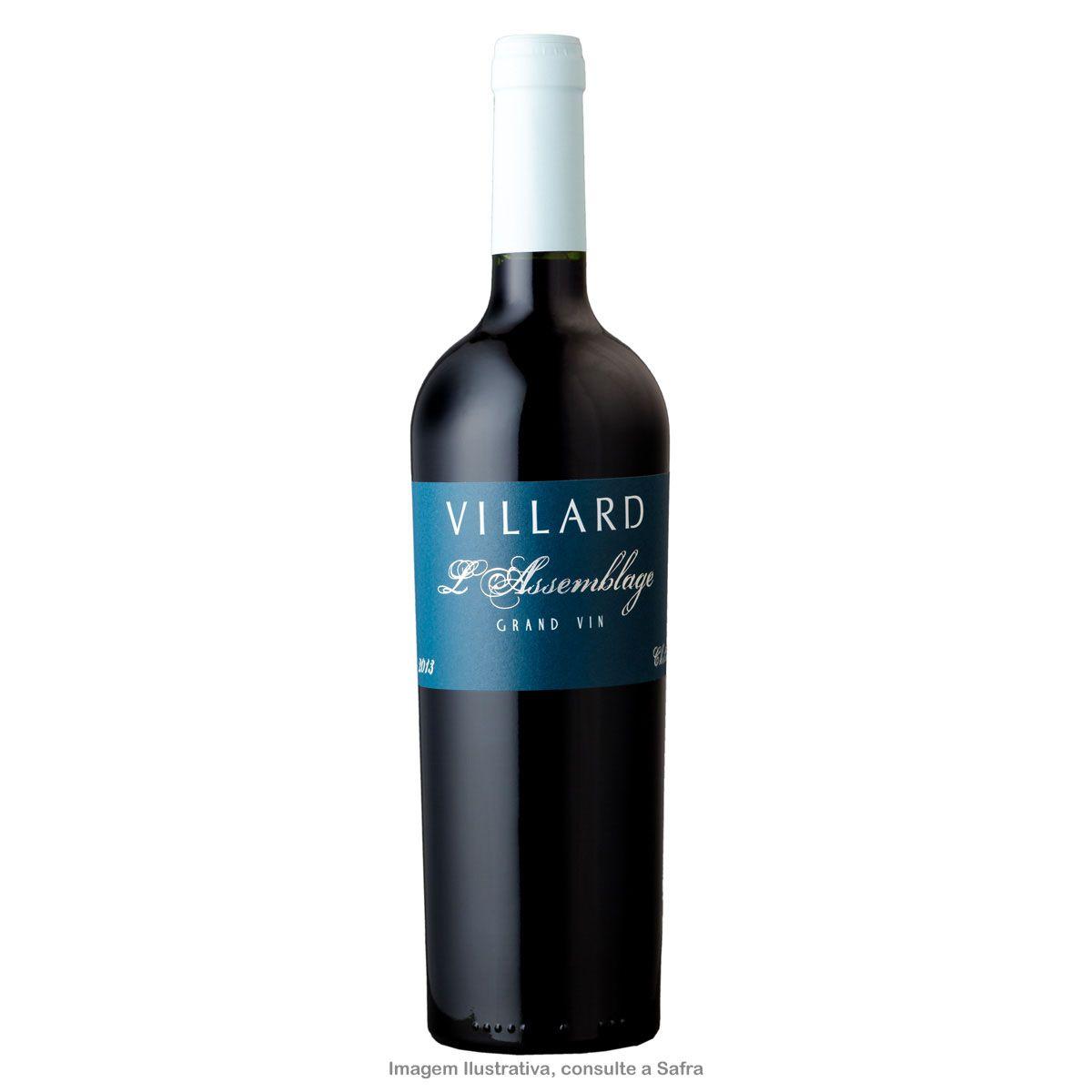 Villard L'assemblage Grand Vin