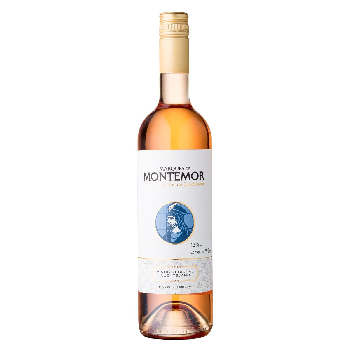 Marques De Montemor Rose