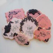 Curso Biscoitos Decorados Básico Nível 2