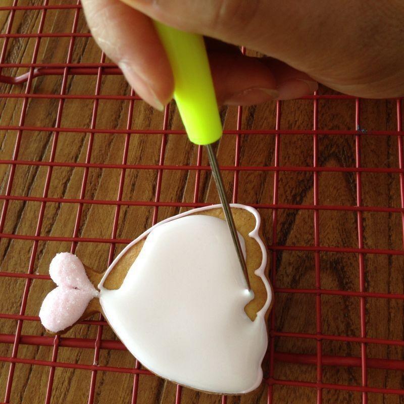 Agulha para Decoração de Biscoitos (Scriber Needle)