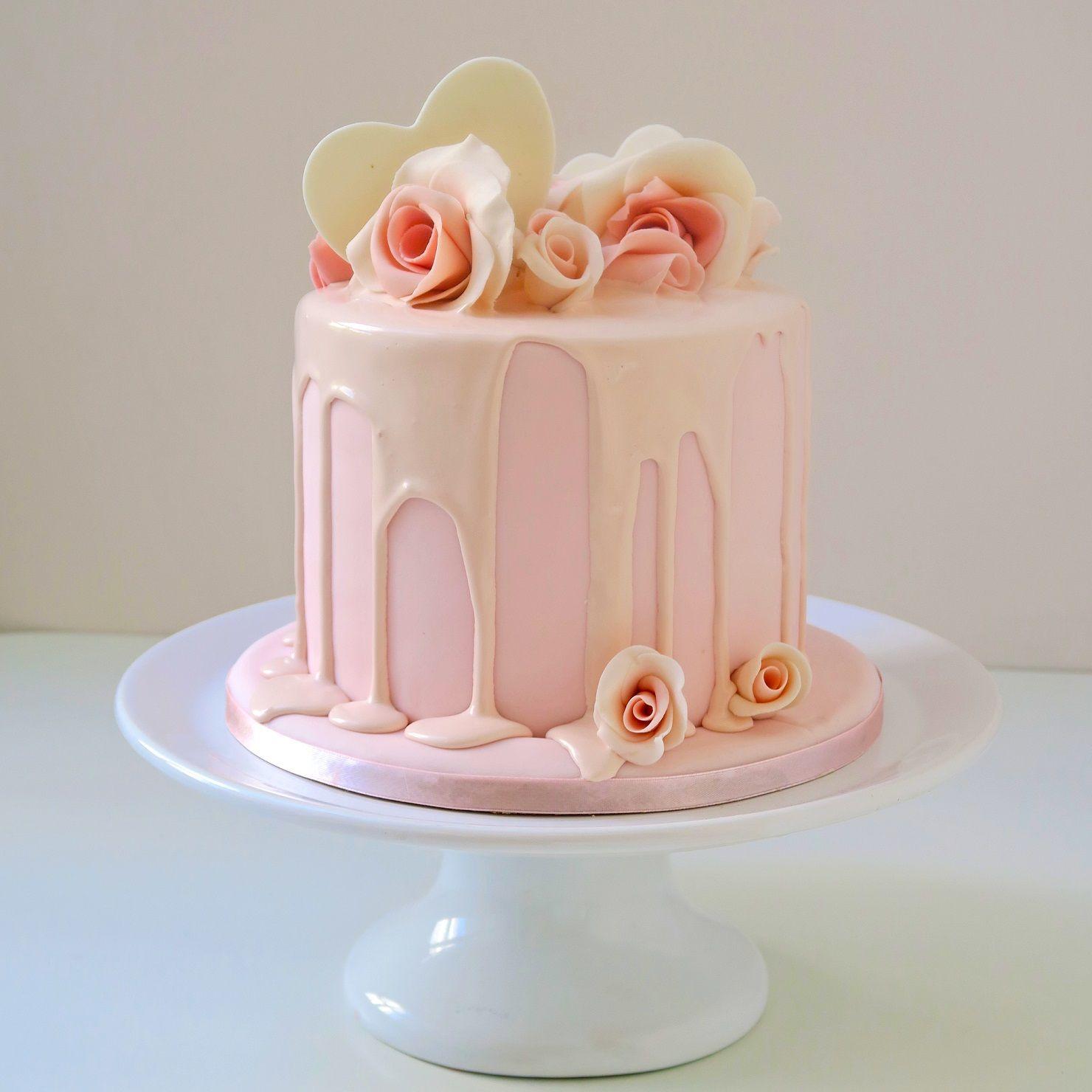 Curso Cake Design Básico Módulo 1