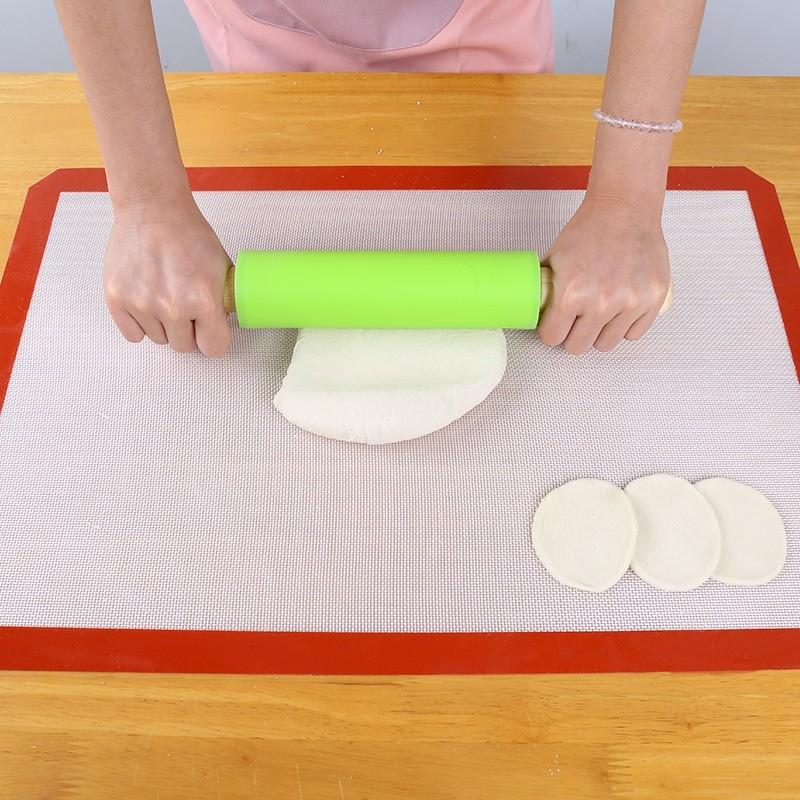 Tapete de Silicone Silpat Antiaderente Grande (60 x 40 cm)