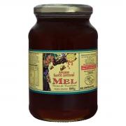 Mel de Flor de Eucalipto em Pote 800g