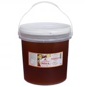 Mel de Flor de Laranjeira em Balde 4,5kg