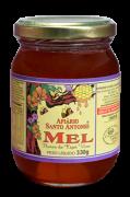 Mel de Flores Cipó Uva - Pote 330g