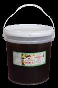 Mel de Flores de Eucalipto - Balde 4,5kg