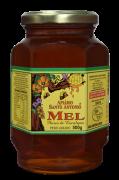 Mel de Flores de Eucalipto Pote 500g