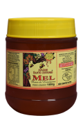 Mel de Flores de Laranjeira - Pote 1kg
