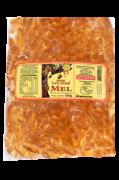 Mel de Flores de Laranjeira - Sachê 1kg tiras
