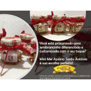 Mel Flores Silvestre - Mini pote 45g