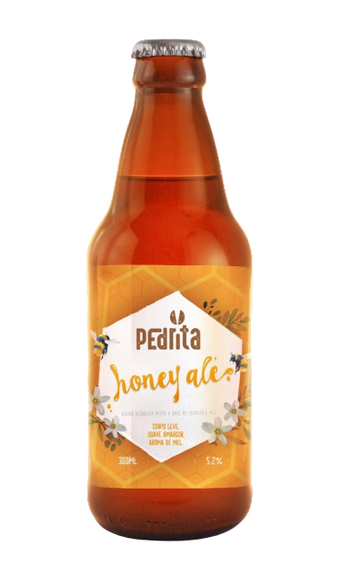 Cerveja Honey Ale