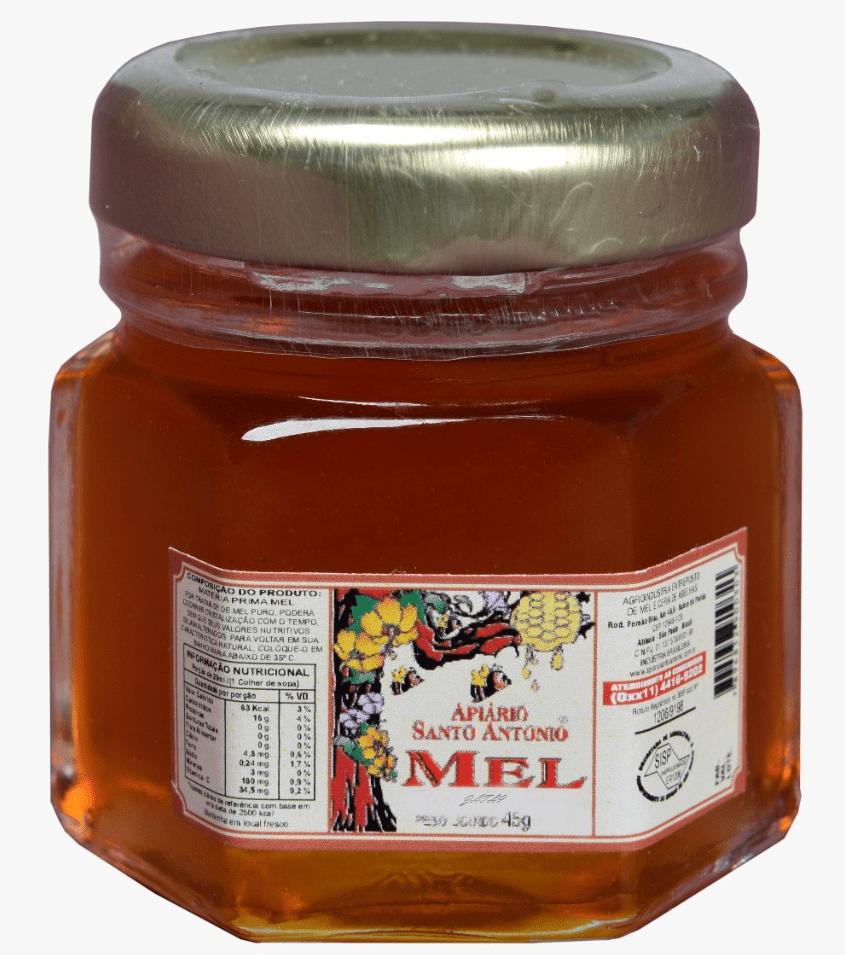 MEL ABELHA JATAÍ