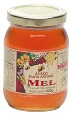Mel de Flor de Laranjeira com Geleia Real