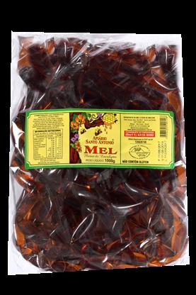 Mel de Flores de Eucalipto Sachê 1kg