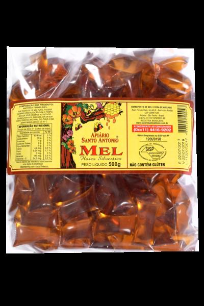 Mel Flores Silvestres - Sachê 500g