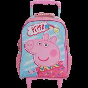 Mochila Infantil 14 Peppa Fantastic - 7693
