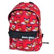Mochila Angry Birds  Vermelho