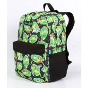 MOCHILA  RICK AND MORTY DMW