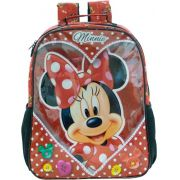 Mochila Minnie Love 16 - Xeryus
