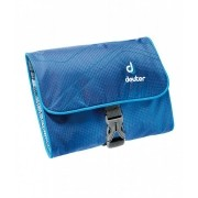 Necessaire Deuter Wash Bag I Deuter Azul