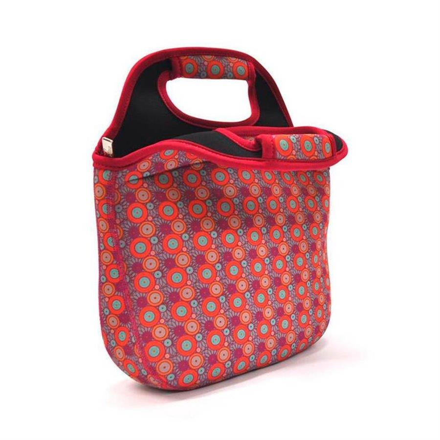 Bolsa / Lancheira Multiuso Light - Pulse