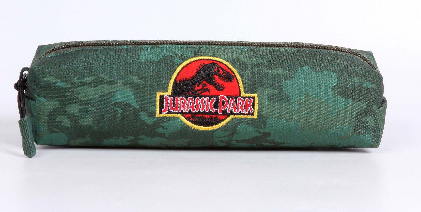 Estojo Escolar  Jurassic Park Dermiwil