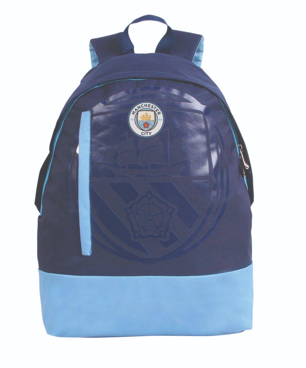 Mochila Manchester City DMW
