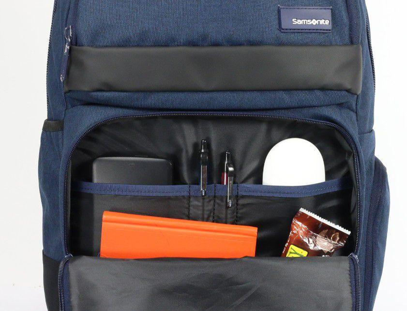Mochila para Notebook Samsonite 930  Azul Marinho