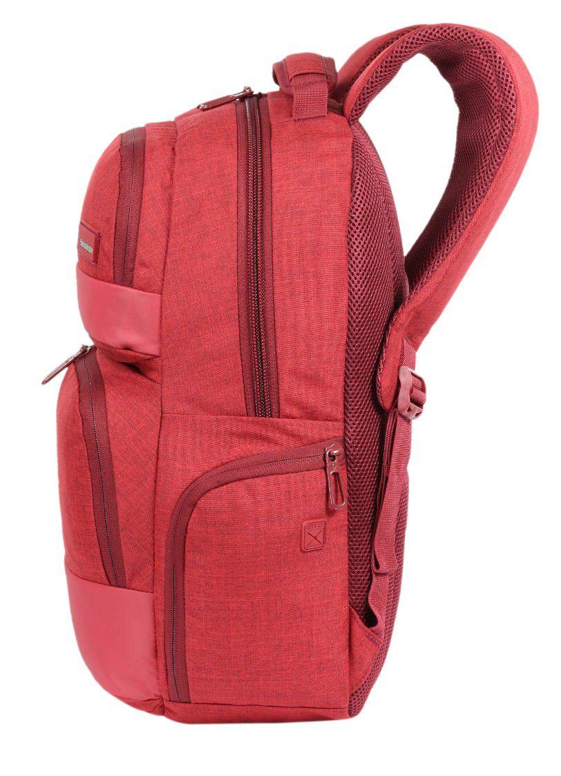 Mochila para Notebook Samsonite 930 Vermelho