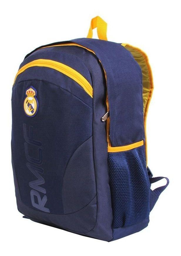 Mochila Real Madrid DMW-49213