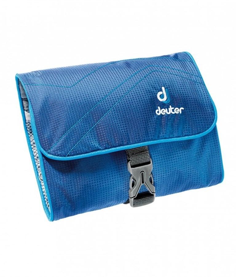 Necessaire Deuter Wash Bag I Deuter Azul