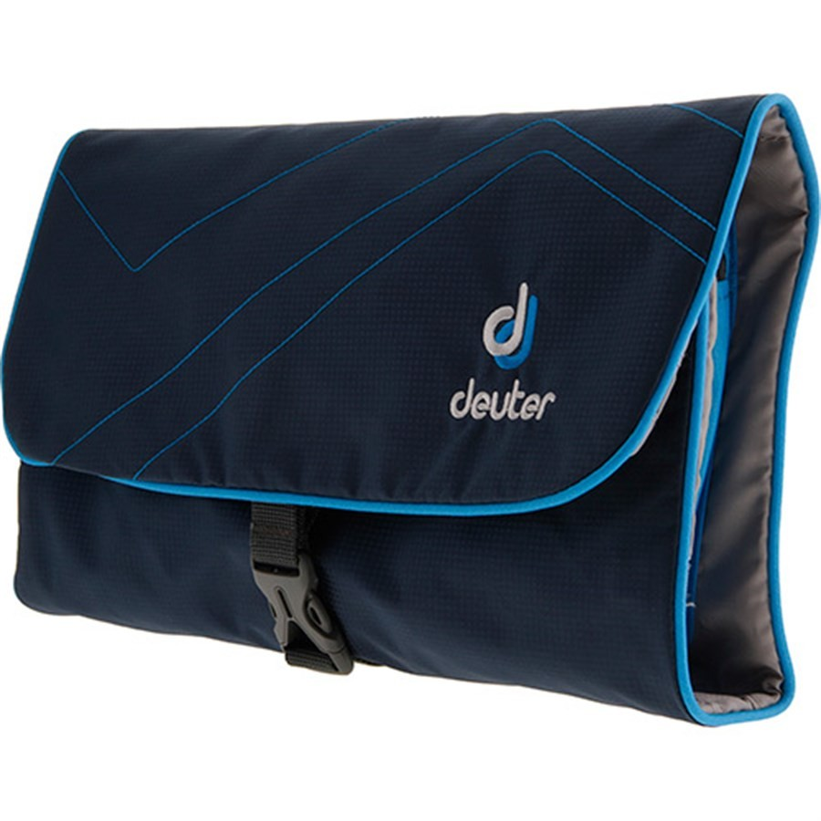 Necessaire Deuter Wash Bag II Azul Deuter
