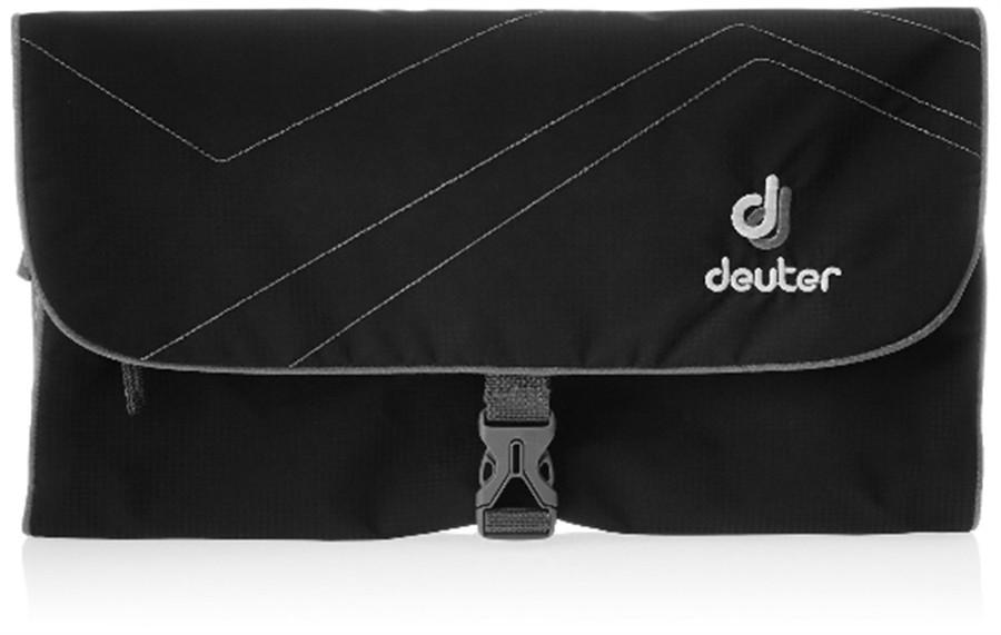 Necessaire Deuter Wash Bag II Preto Deuter