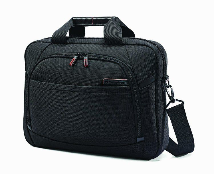 Pasta para Notebook  Samsonite DLX 4