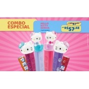 Kit Especial Hello Kitty Sereia
