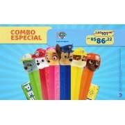 Kit Especial Patrulha Canina