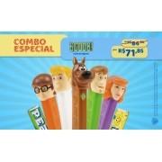 Kit Especial Scooby Doo