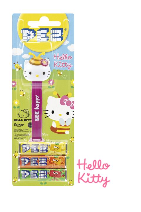 Hello Kitty Bee Happy