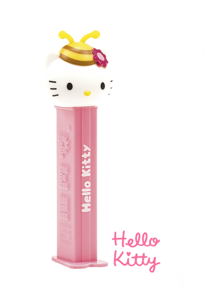 Hello Kitty Bee Pink