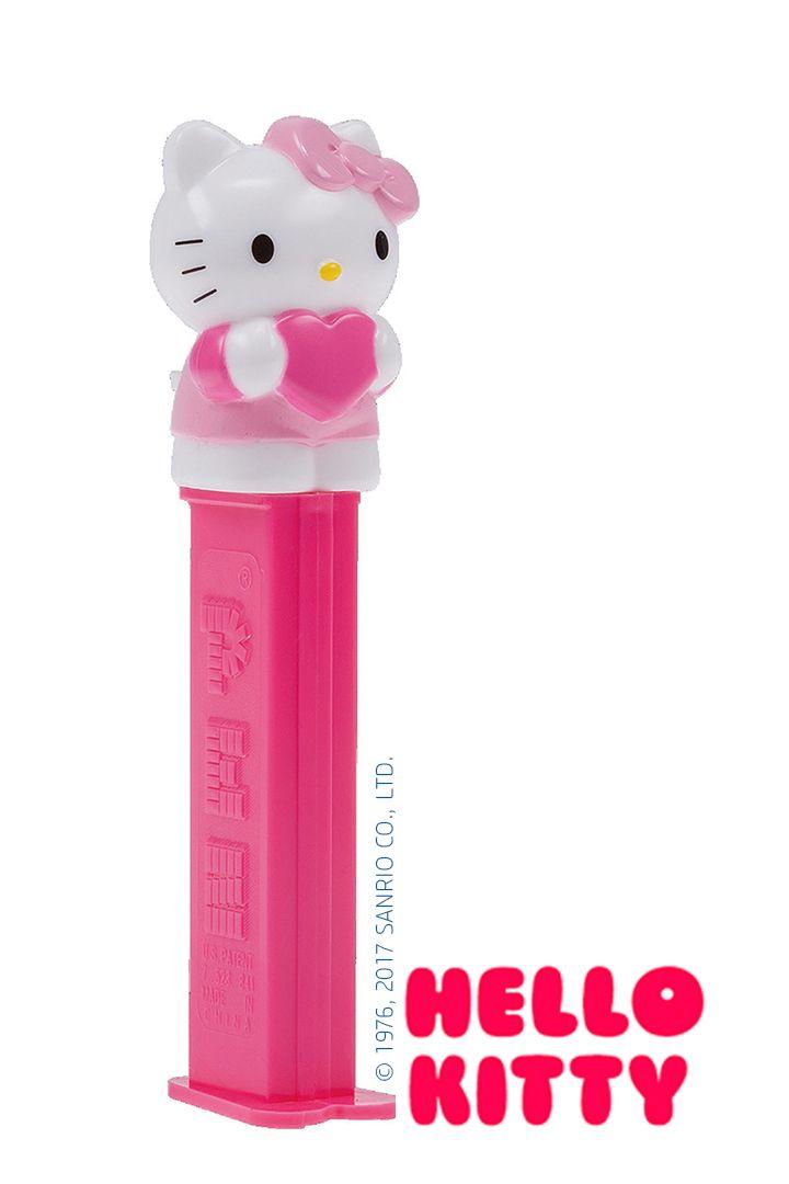 Hello Kitty Coração