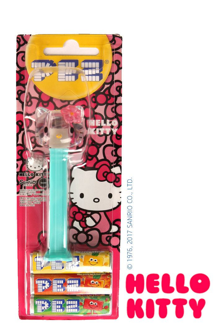 Hello Kitty Cristal Hawaii