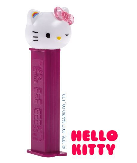 Hello Kitty Laço Cristal