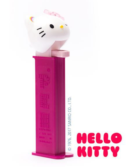 Hello Kitty Arco- íris