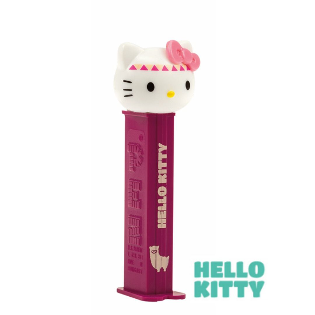 Hello Kitty Lhama Tiara