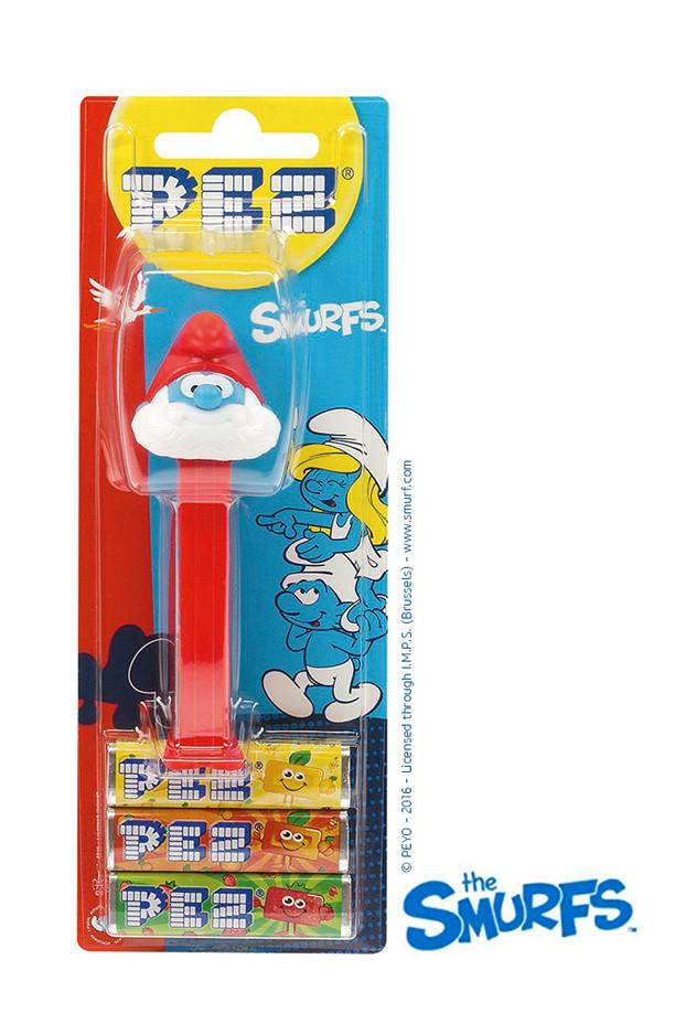 Papai Smurf
